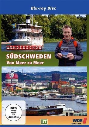 Wunderschön! - Südschweden: Von Meer zu Meer