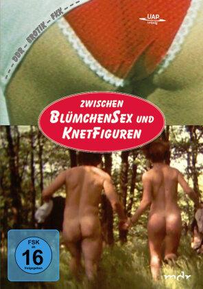 Zwischen Blümchensex und Knetfiguren