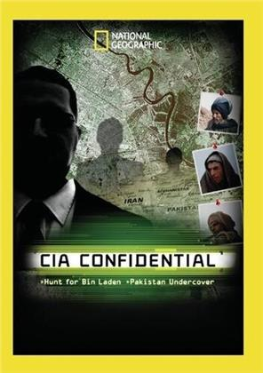 National Geographic - CIA Confidential