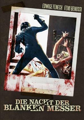 Die Nacht der blanken Messer (1975) (Limited Edition, Uncut)