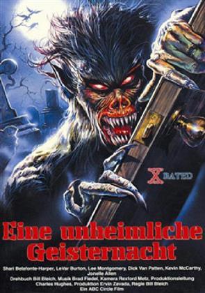 Eine unheimliche Geisternacht (1985) (Kleine Hartbox, Uncut)