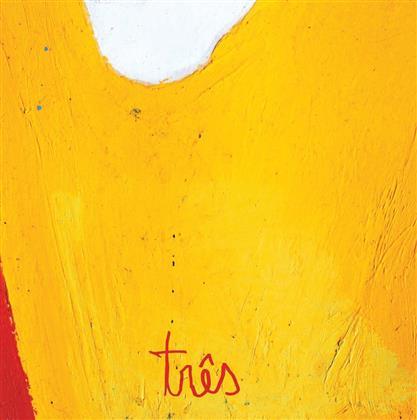 Thiago Nassif - Tres