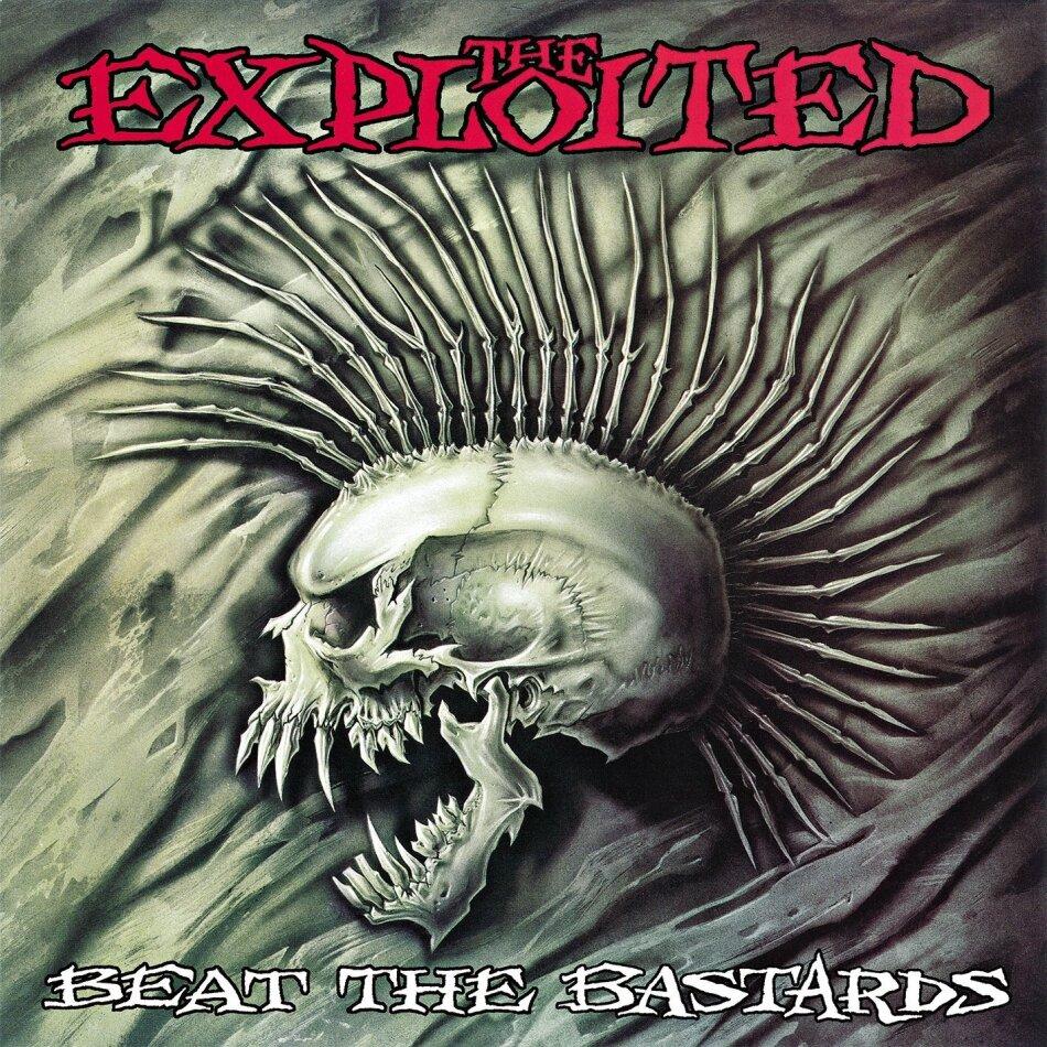 The Exploited - Beat The Bastards (2018 Reissue)