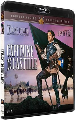 Capitaine de Castille (1947) (Collection Hollywood Premium)