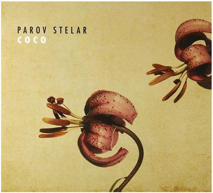 Parov Stelar - Coco (2 LPs)