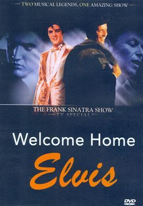 Elvis Presley - Welcome Home Elvis