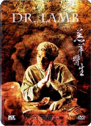 Dr. Lamb (1992) (Shocking Classics, Steelbook, Uncut)