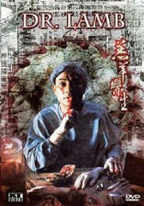 Dr. Lamb (1992) (Piccola Hartbox, Uncut)