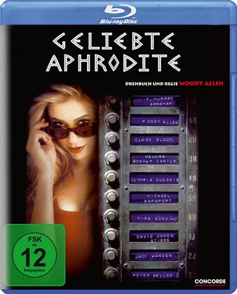 Geliebte Aphrodite (1995)
