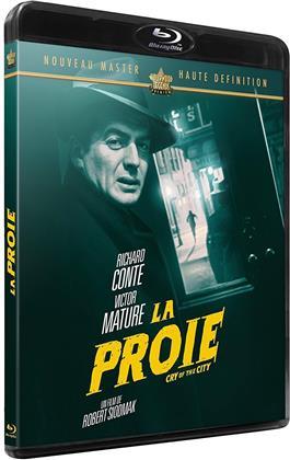 La proie (1948) (Collection Hollywood Legends, s/w)