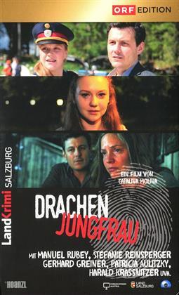 Drachenjungfrau (2016) (ORF Edition)