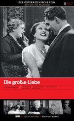 Die grosse Liebe (1931) (Edition der Standard)