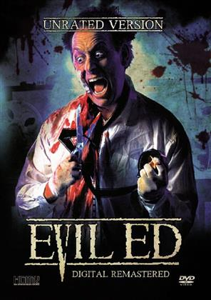 Evil Ed (1995) (Wendecover, Remastered, Uncut, Unrated)