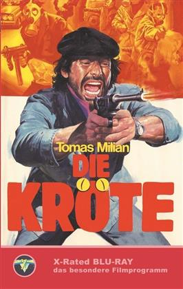 Die Kröte (1978) (Grosse Hartbox, Cover A, Limited Edition, Uncut)