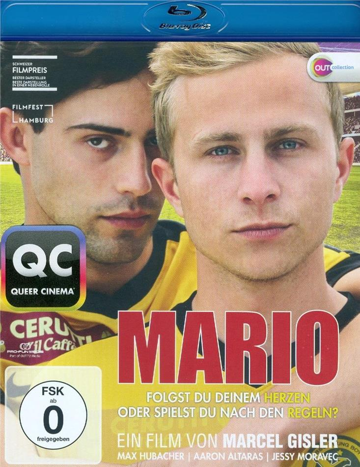 Mario (2018) (Out Collection, Queer Cinema)