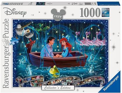 Disney: Arielle - 1000 Teile Puzzle
