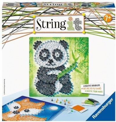 String it Midi - Panda & Fox