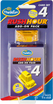 Rush Hour 4 - Add-on Pack