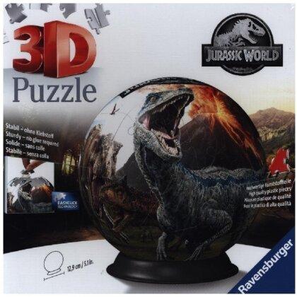 Jurassic World 2 - 72 Teile 3D-Puzzle