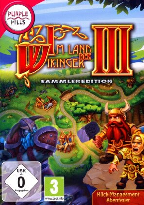 Purple Hills - Im Land der Wikinger III