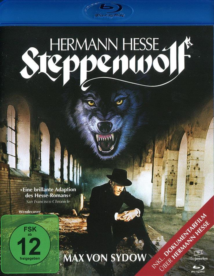 Der Steppenwolf (1974) (Filmjuwelen)