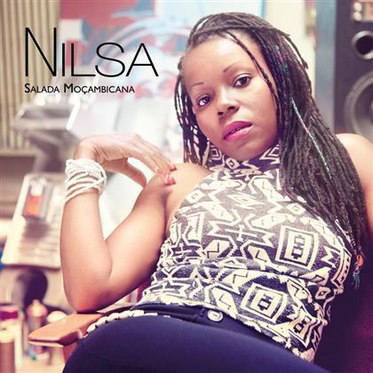 Nilsa - Salada Moçambicana