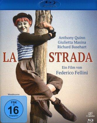 La Strada (1954) (Filmjuwelen)