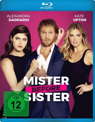Mister before Sister (2017)
