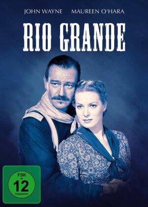 Rio Grande (1950) (Filmjuwelen, Limited Edition, Mediabook, Blu-ray + DVD)