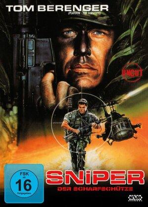 Sniper - Der Scharfschütze (1993) (Uncut)