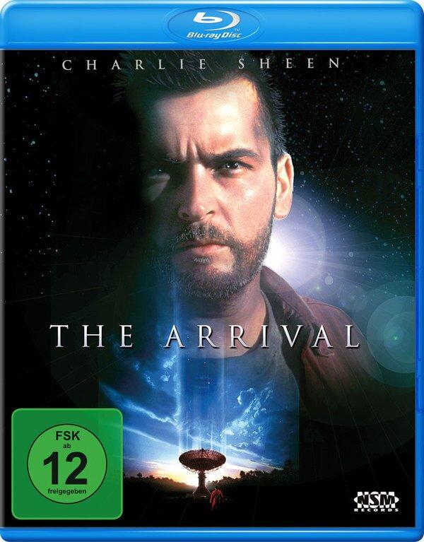 The Arrival (1996) (Uncut)