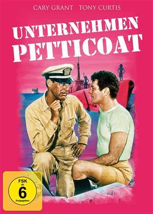Unternehmen Petticoat (1959) (Filmjuwelen, Limited Edition, Mediabook, Blu-ray + DVD)