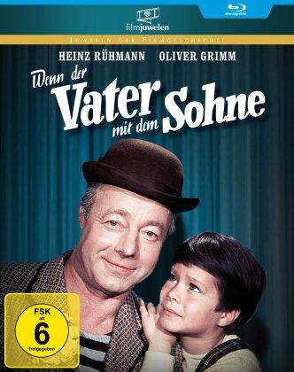 Wenn der Vater mit dem Sohne (1955) (Filmjuwelen)