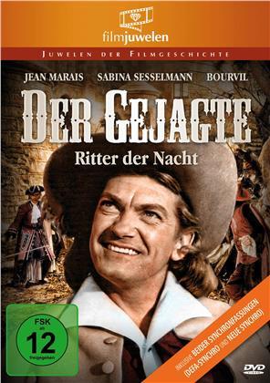 Der Gejagte - Ritter der Nacht (1959) (Filmjuwelen)