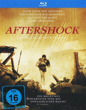 Aftershock (2010) (Blu-ray + DVD)