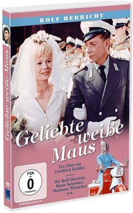 Geliebte weisse Maus (1964)