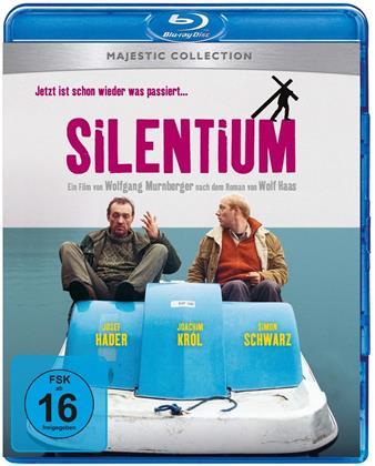 Silentium (2004) (Majestic Collection)