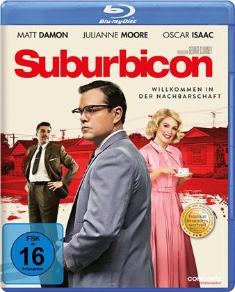 Suburbicon - Willkommen in der Nachbarschaft (2017)