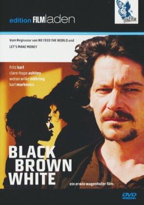 Black Brown White (2011) (Edition Filmladen)