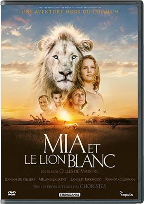 Mia et le lion blanc (2017)