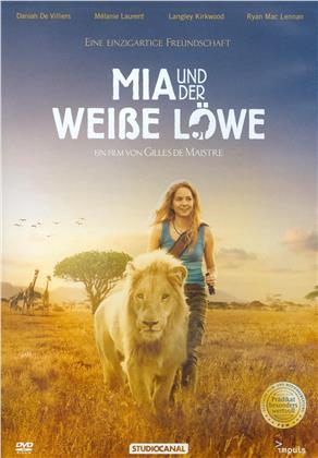 Mia und der weisse Löwe (2017)