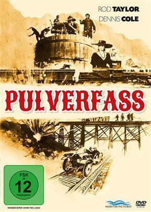 Pulverfass (1971) (s/w)