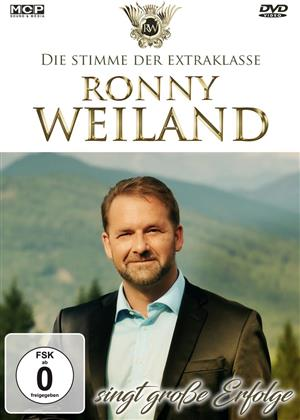 Ronny Weiland - Ronny Weiland singt grosse Erfolge