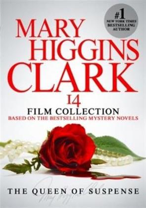 Mary Higgins Clark - 14 FIlm Collection (6 DVDs)