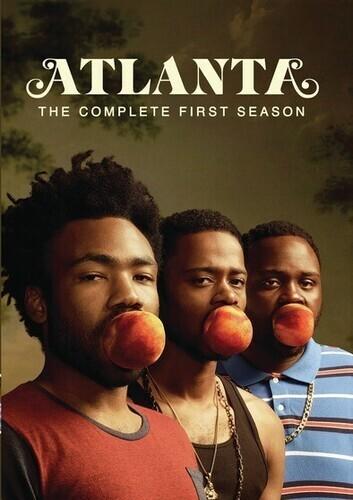 Atlanta - Season 1 (2 DVDs)