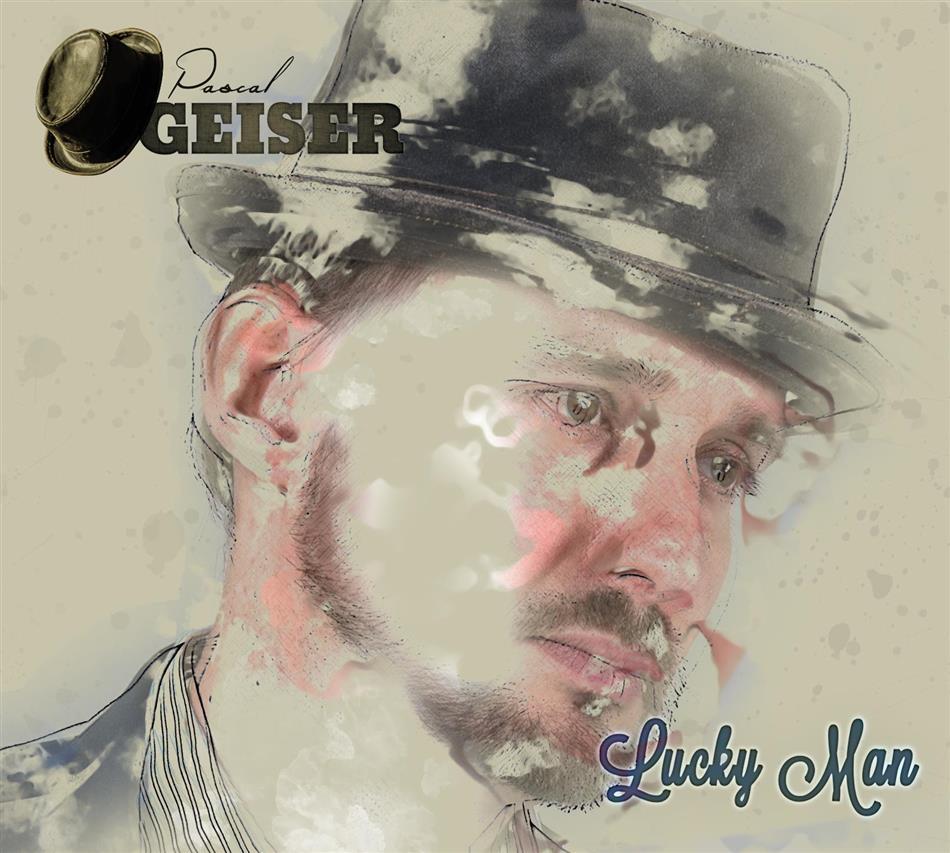 Pascal Geiser - Lucky Man
