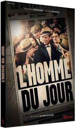 L'homme du jour (1937) (Gaumont Classiques, s/w)