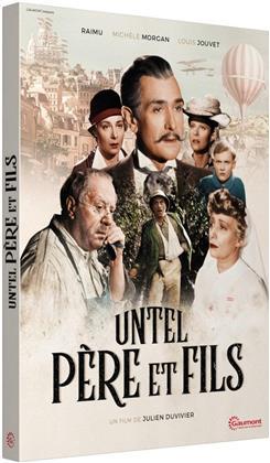Untel père et fils (1943) (Gaumont Classiques, s/w)