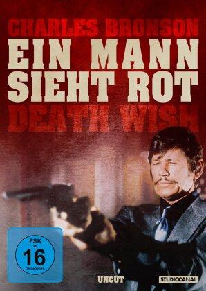 Ein Mann sieht rot (1974) (Uncut)
