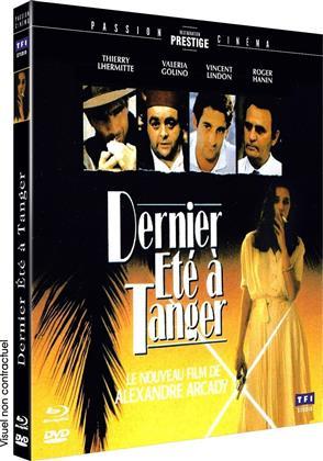 Dernier été à Tanger (1987) (Collection Passion Cinema, DVD + Blu-ray)